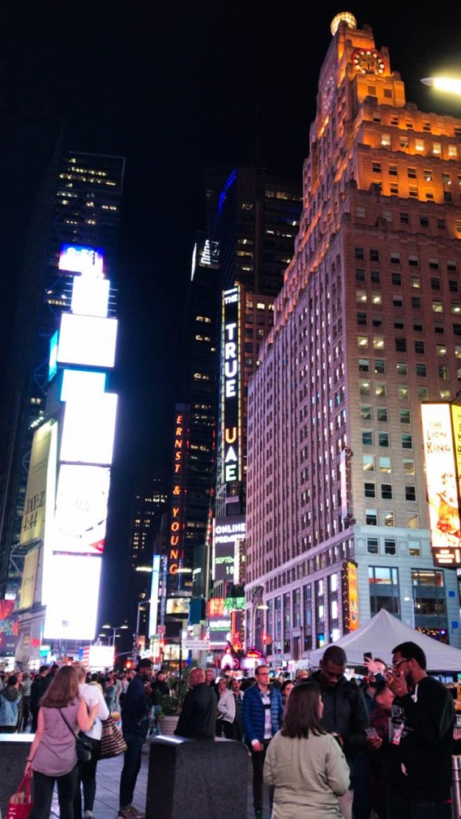 New York Weekend - Hamilton-2